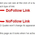 NoFollow and DoFollow Links Explained